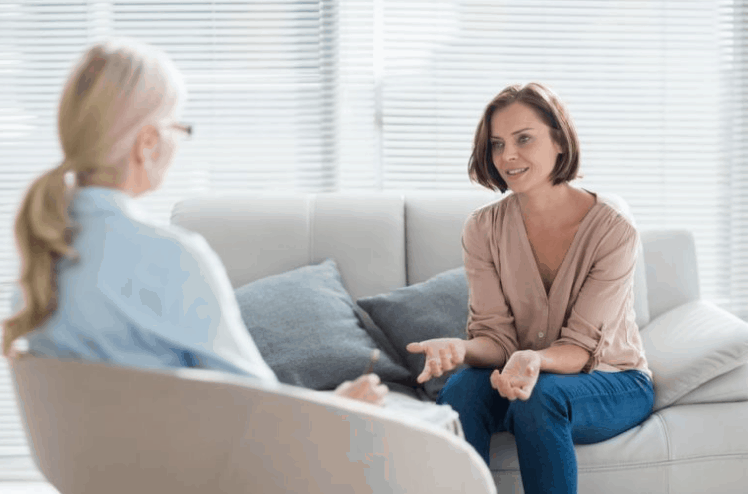 Individual therapy and solutions